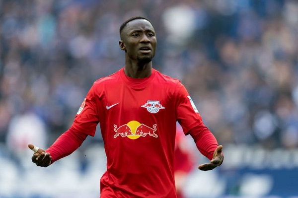 Video : Les meilleurs moments de Naby Keita !