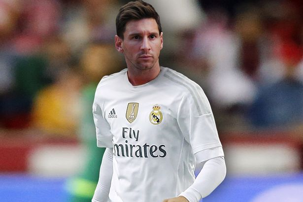 Messi au Real, c'est possible ?