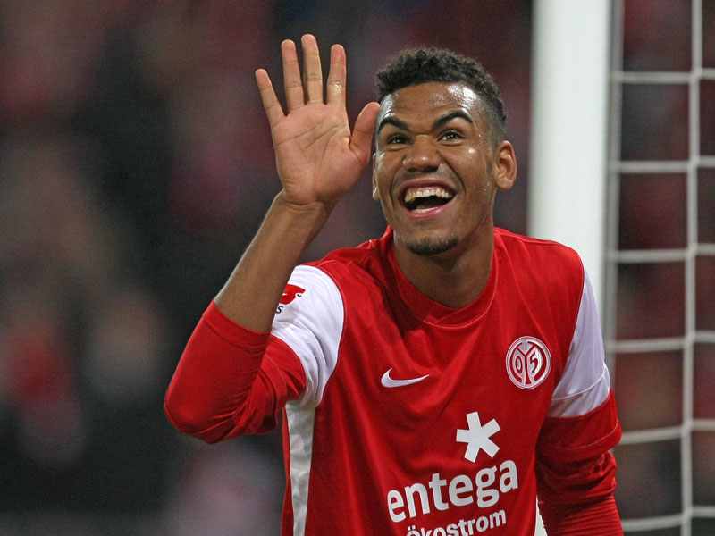 Eric Maxim Choupo-Moting retires from International Games