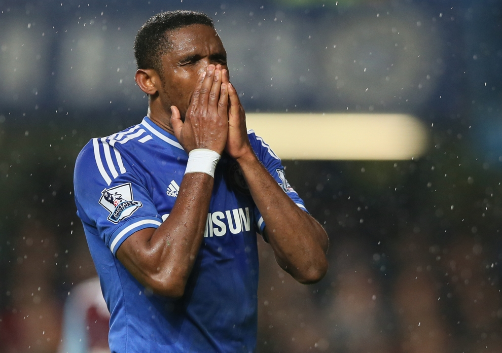 Samuel Eto'o: Football star apologizes to Philemon Yang!