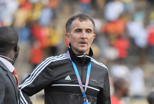 Micho: we paid for one mistake