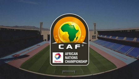 2018 African Nations Championship Goals