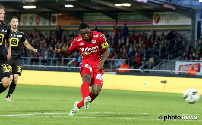 Siani guide Ostende vers le redressement