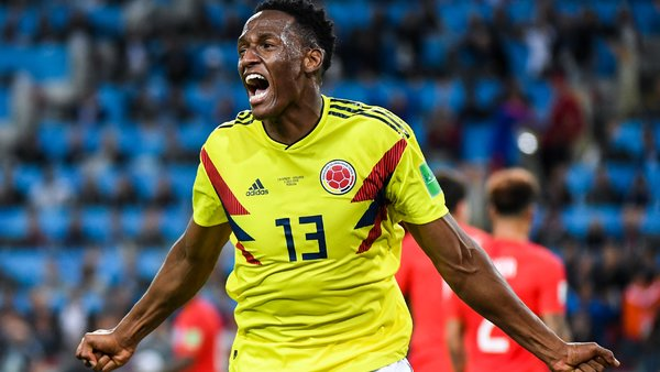 Barcelone : L'agent de Yerry Mina fait le point !