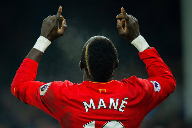 Sadio Mané - Liverpool - Goals - Skills |HD|