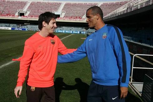 Lionel Messi mérite un sixième Ballon d'Or selon cette ancienne légende du football